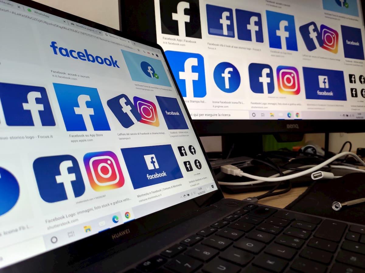 praticamente facebook corso online