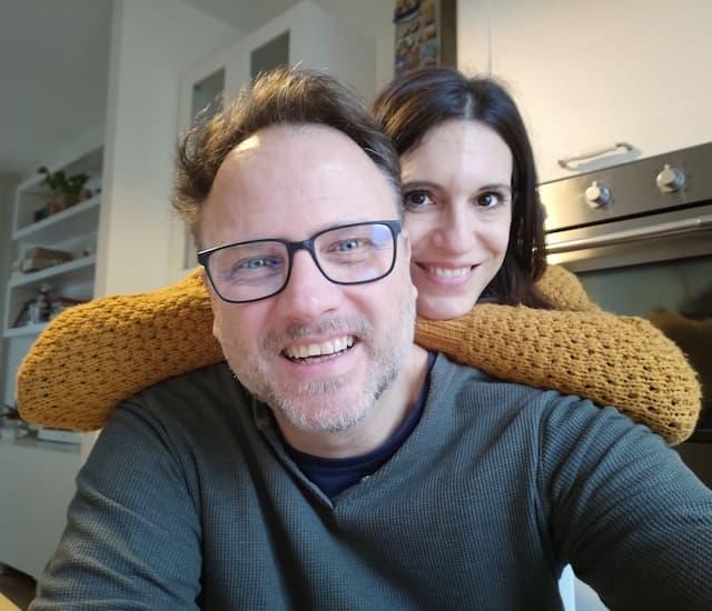 Fabio Sonce Giulia Marchesan content creators tutor consulenza